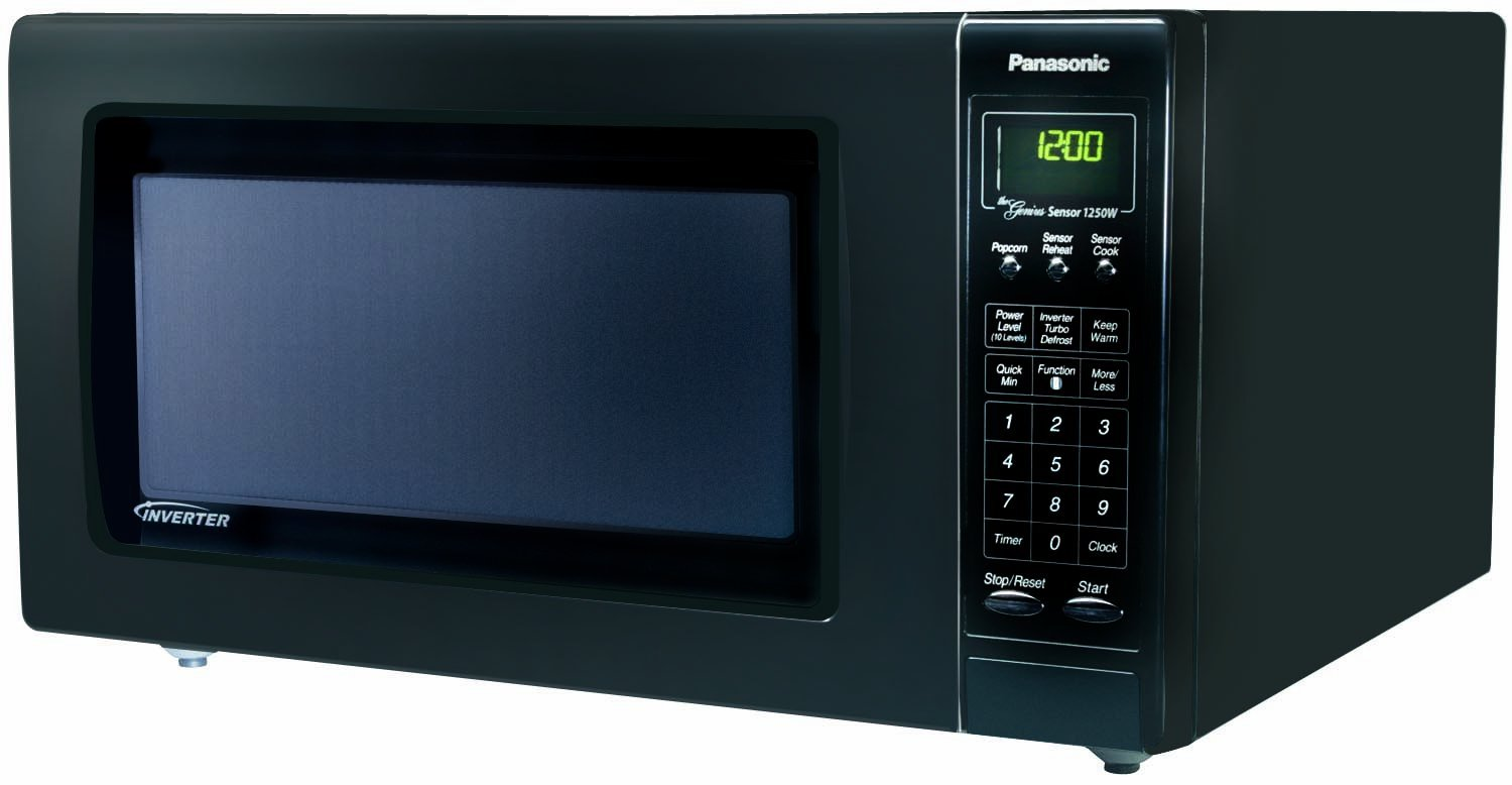 Revealed The Best Countertop Microwave Oven Designs Authority