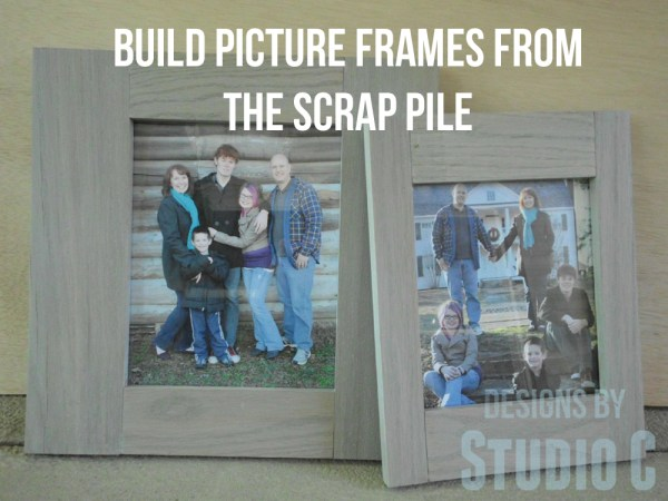 Build Picture Frames from the Scrap Pile SANY0578 copy