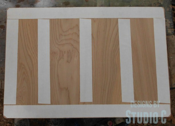 How to Mount a Self-Healing Mat to Plywood SANY1162 copy