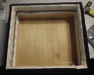 Build a Dog Bed From a Drawer 5
