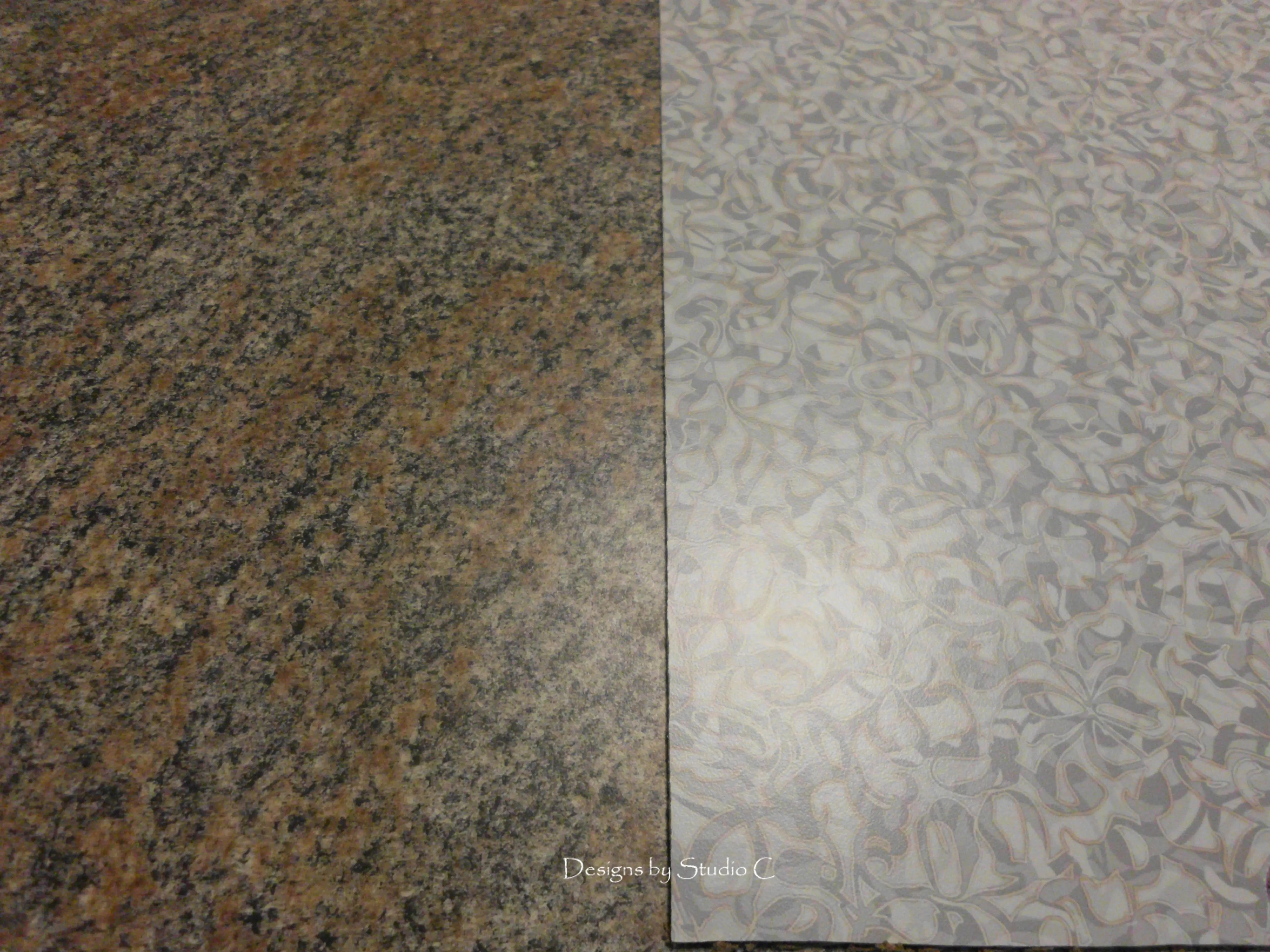 How To Remove Super Glue From Laminate Countertop Applying Laminate To A Countertop