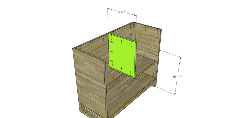 free plans to build a joss main inspired greene chest_Divider
