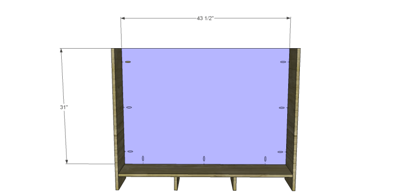 free DIY woodworking plans to build a Nantucket Chest_Back