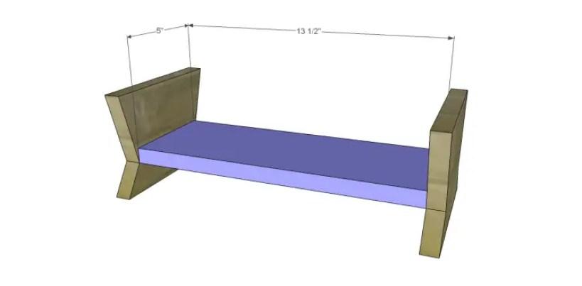 free plans to build a midland magazine rack_Shelf