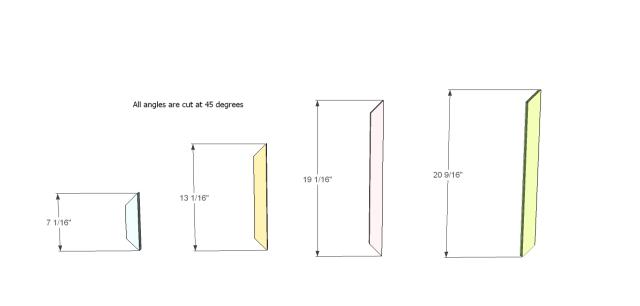 diy bed plans - diagonal QBed_Headboard 2