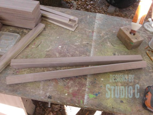 make furniture legs plywood SANY2779
