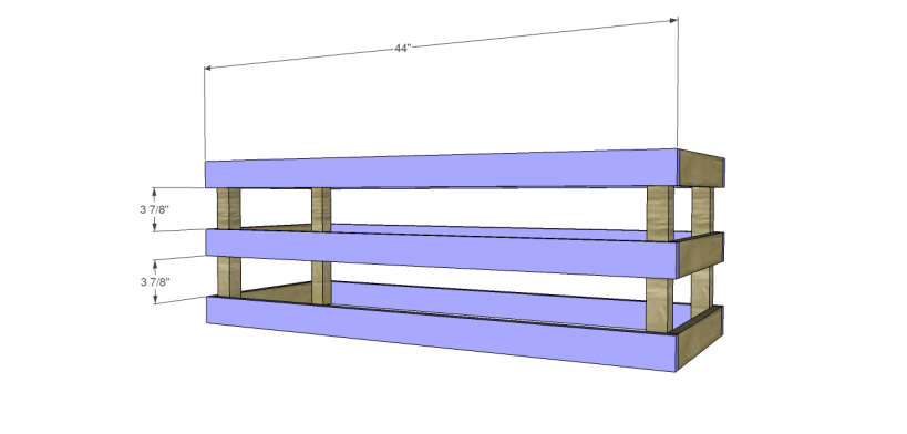 crate bench plans_FB Slats