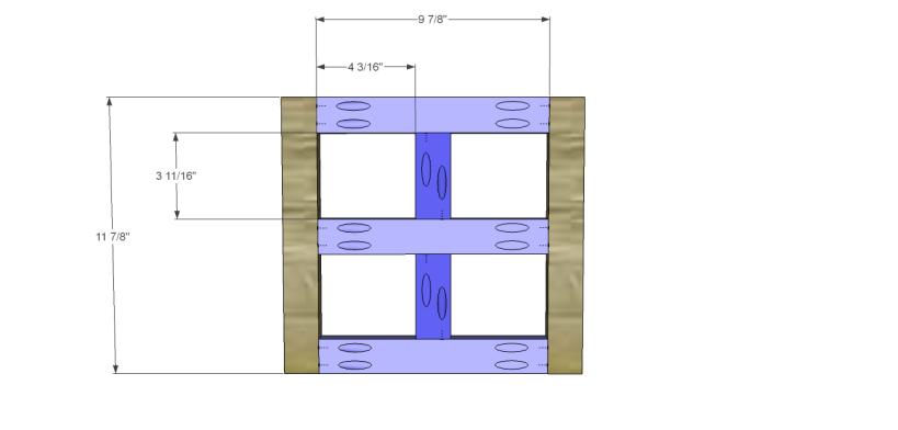 ronen sideboard plans-Doors 1