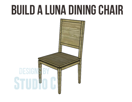 Luna Dining Chair Plans-Copy