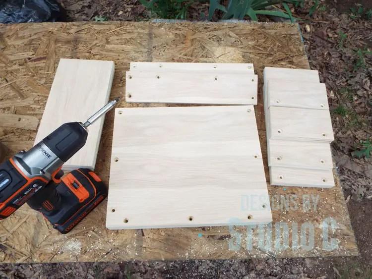 Build a Box for a Drill DSCF1687