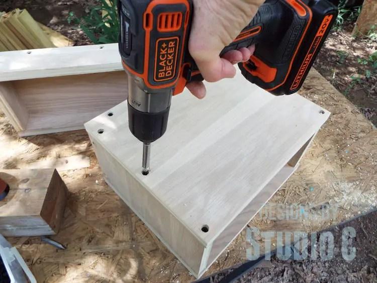 Build a Box for a Drill DSCF1691