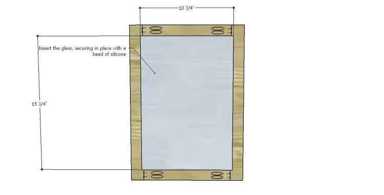 DIY Plans to Build a Valerie Nightstand_Door 2