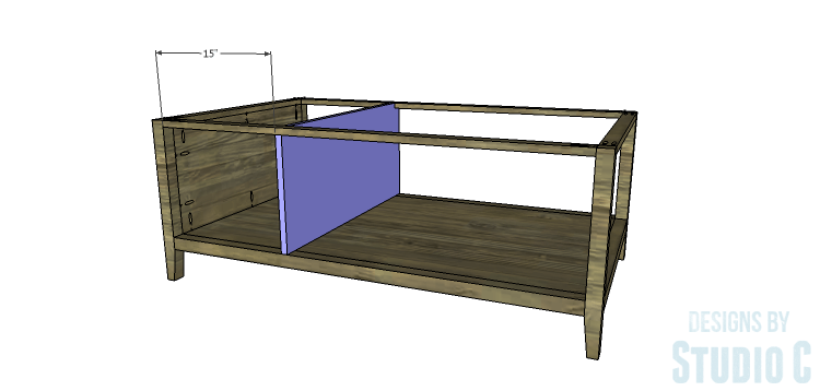 DIY Plans to Build a Drew Cocktail Table_Divider 2