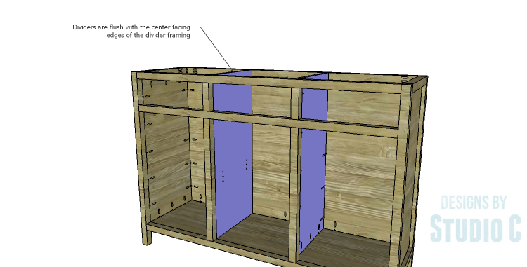 DIY Plans to Build a Doyle Cabinet_Dividers 2