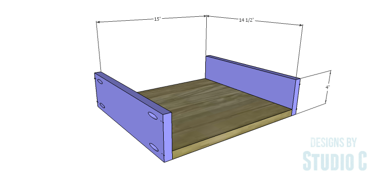 DIY Plans to Build a Doyle Cabinet_Outer Drawer BS
