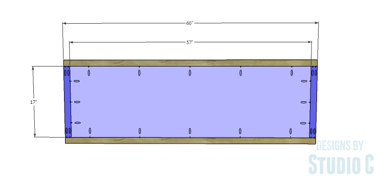 DIY Plans to Build a Doyle Cabinet_Top 1