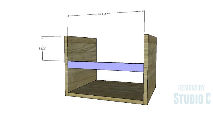 DIY Plans to Build a Mayweather Nightstand_Stretcher