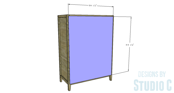 DIY Plans to Build a Braylon Chest-Back