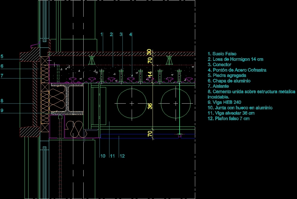 Model Plapon Detail Beam Boyd Dwg Detail For Autocad – Designs Cad