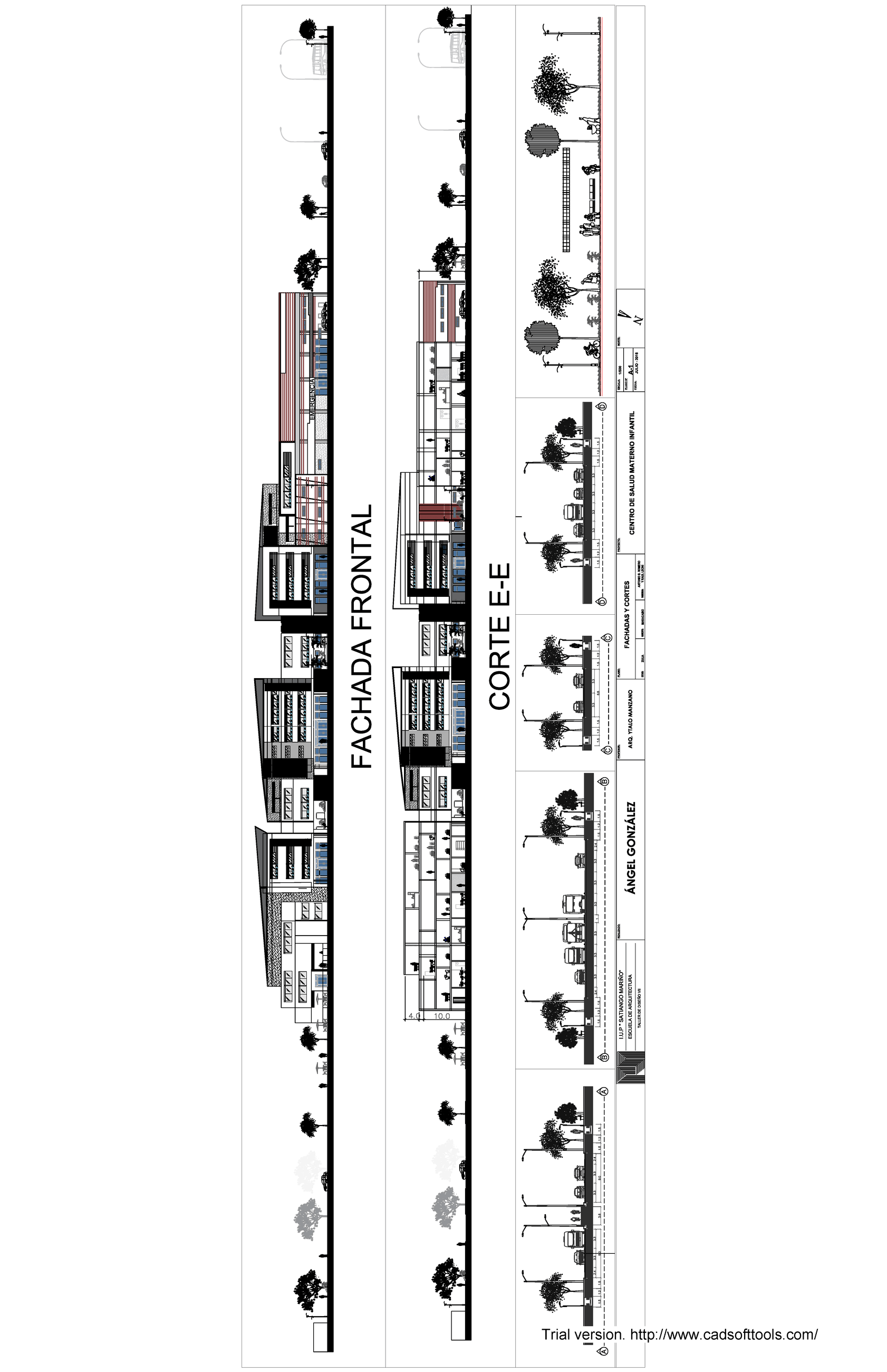 electrical plan on autocad