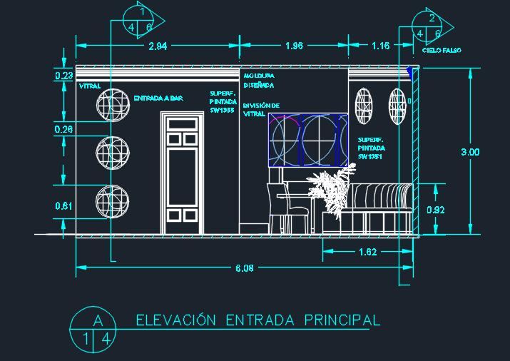 presentation plans