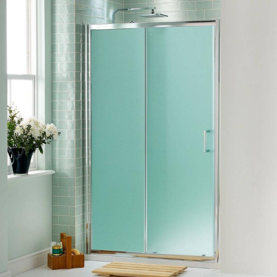 Sliding Bathroom Door 46 Fabulous Blue Frosted Glass Sliding Shower Door Design Feat Beautiful Subway Bathroom Wall Tile Idea bathroom door designs india