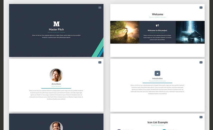 28 best Presentations images on Pinterest Presentation layout - microsoft office proposal templates