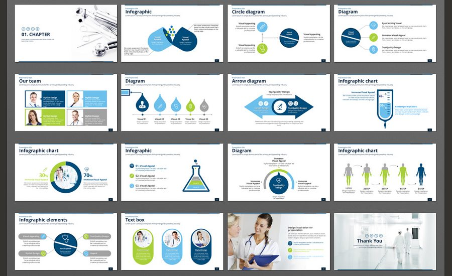 products presentation template - Towerssconstruction