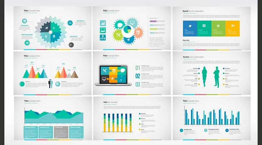 Free Powerpoint Graphics Templates - mandegarinfo - free powerpoint graphics templates