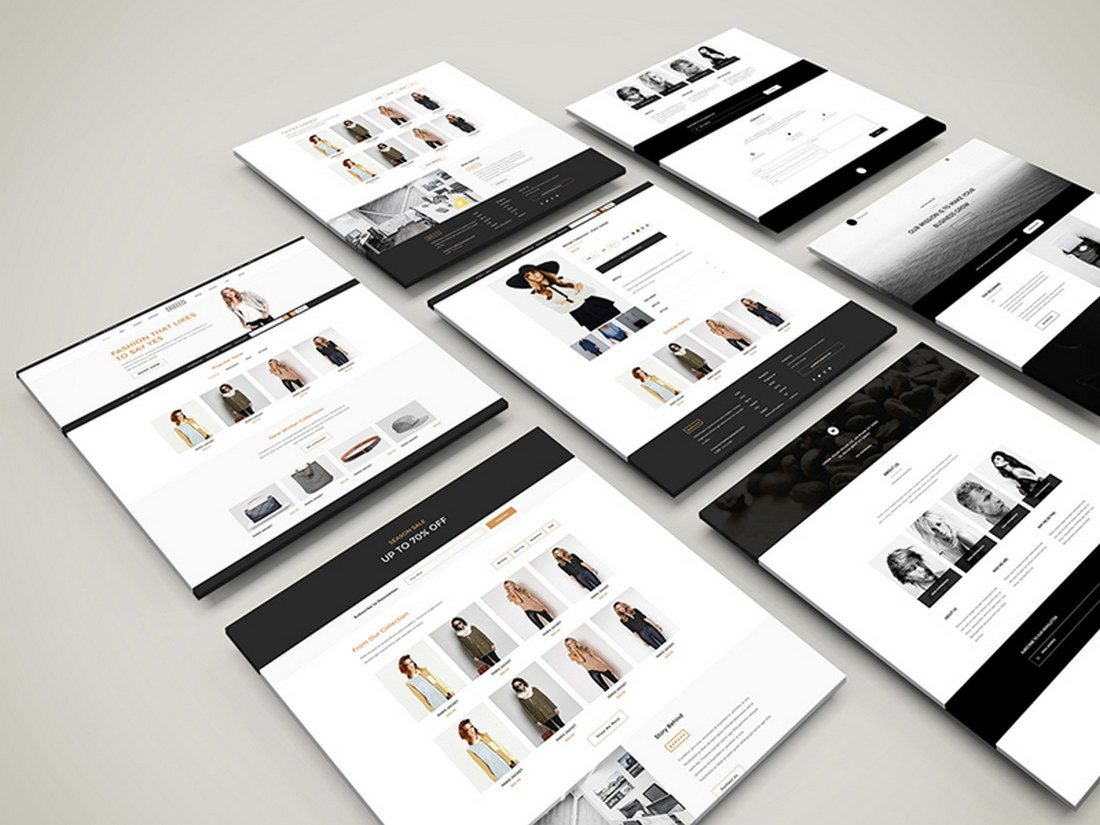20 best isometric mockup templates healthcare web design and