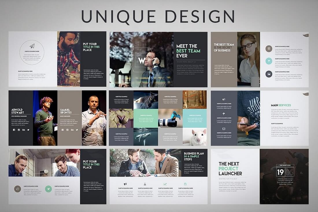 Beautiful Premium PowerPoint Presentation Templates - Awesome disease powerpoint template ideas