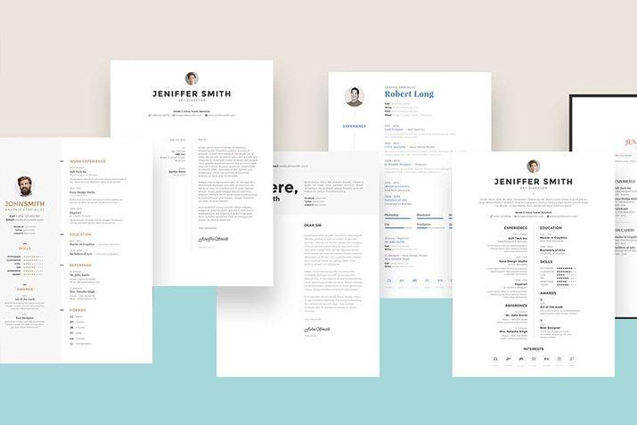 best resume website