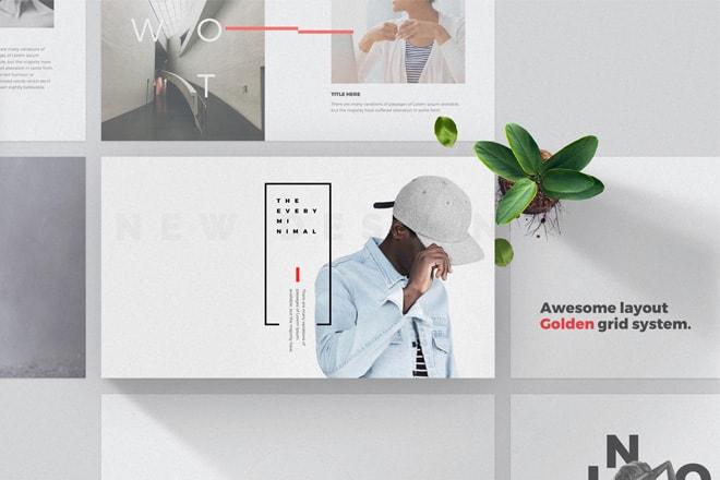 30+ Best Free PowerPoint Templates Design Shack