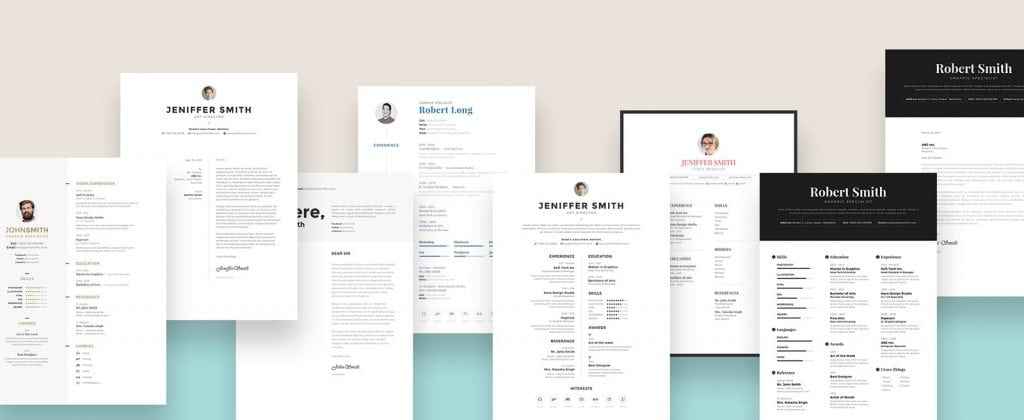 How Do You List Freelance Work on Your Resume? (We Have the Answer - resume work