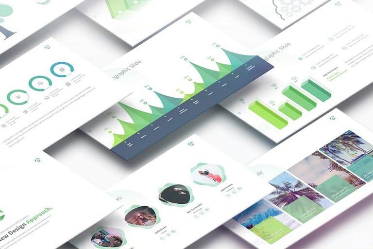 15+ Google Slides Templates for Teachers Design Shack