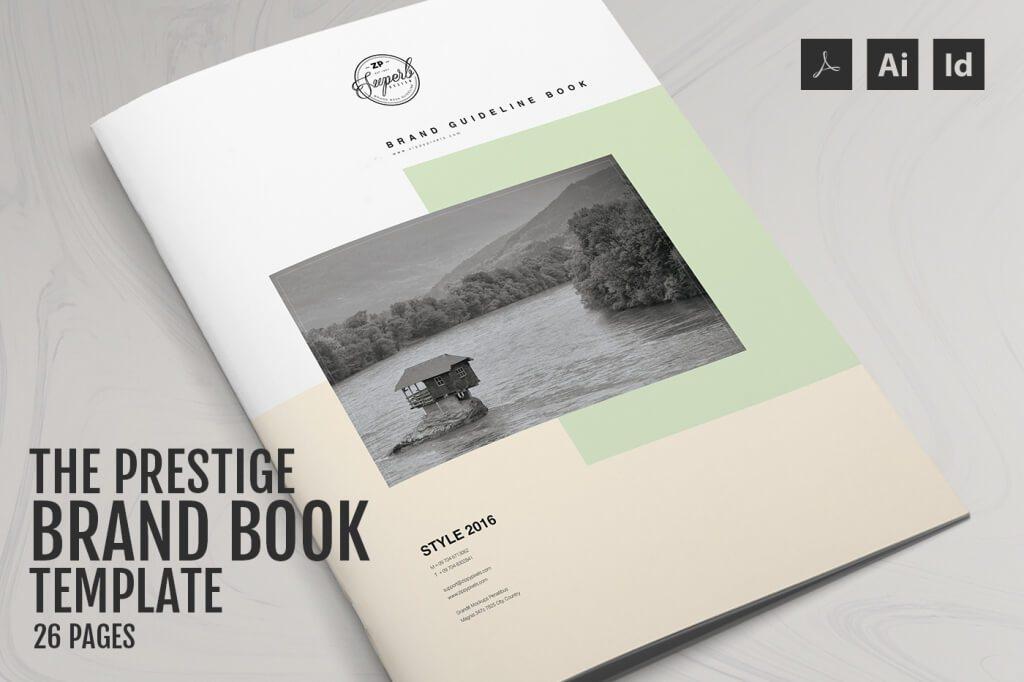70+ Modern Corporate Brochure Templates Design Shack - manual design templates