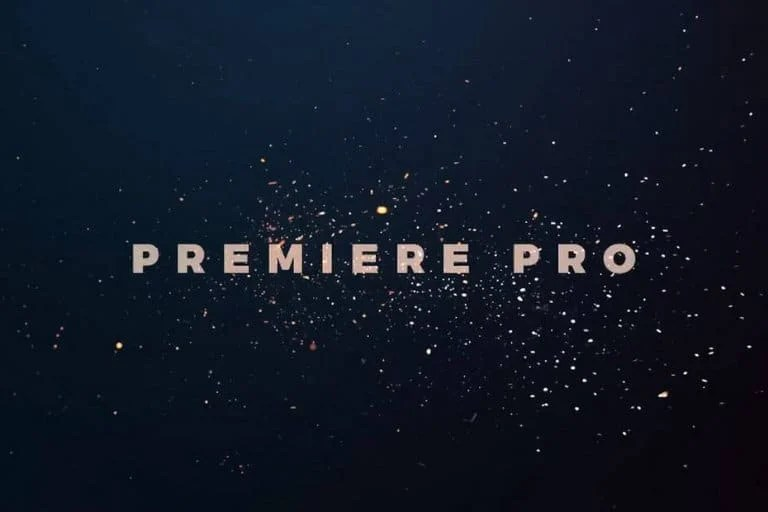 20+ Best Premiere Pro Animated Title Templates Design Shack