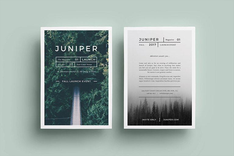 10 Tips for Perfect Flyer Design Design Shack