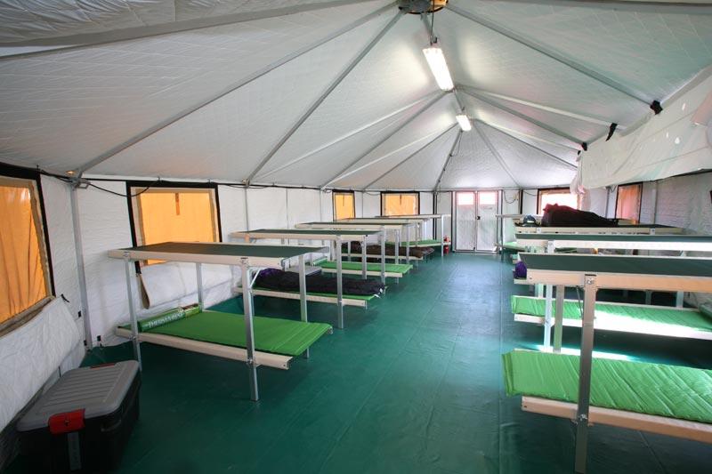 Bunk Beds Cots Design Shelter Inc