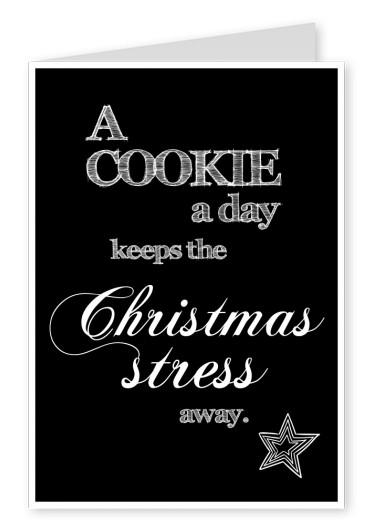 Send, make your own Holiday Cards 2018 Online Free Shipping - christmas cards black and white