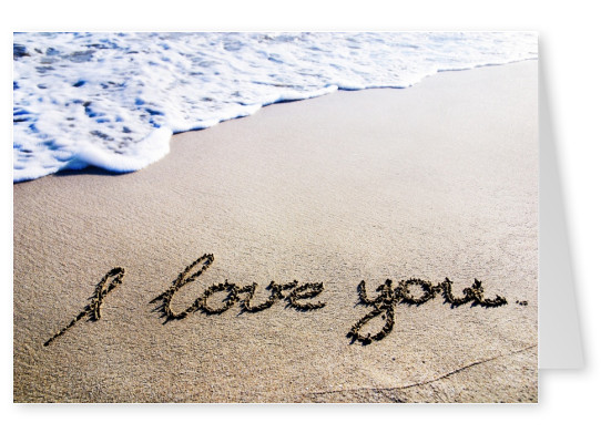 Create Your Own I love You Cards Online Free Printable Templates