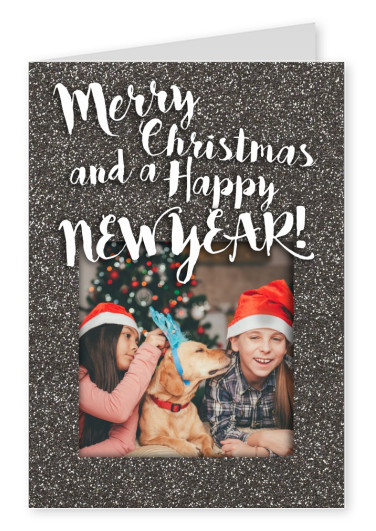 Free Printable Photo Holiday Cards Online Customized Photo Cards