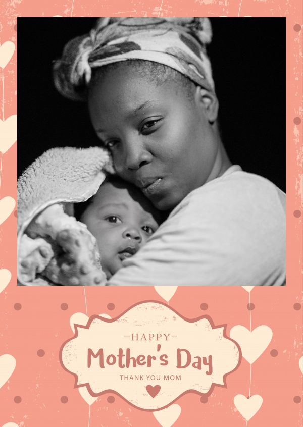 Free Printable Mother´s Day Photo Cards Online Customized Photo - online printable mothers day cards