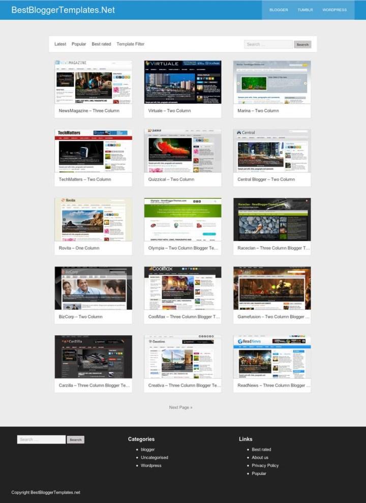 bestbloggertemplates