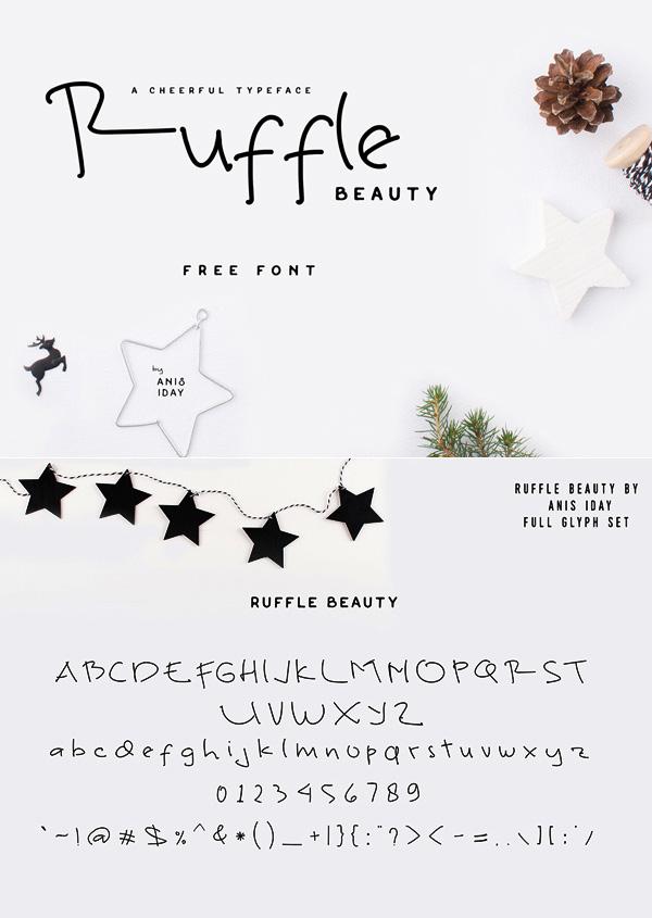 57_Free_Font 19