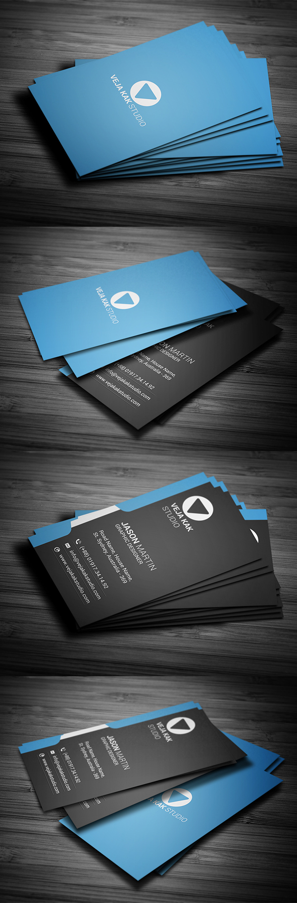 23 Business Card Design