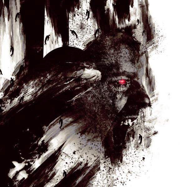 06 Photo Manipulation Of Underworld Demon Lord In Photoshop