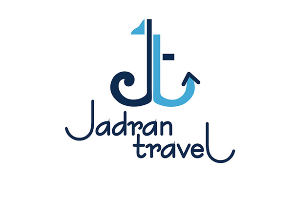 06 travel agency Logo design