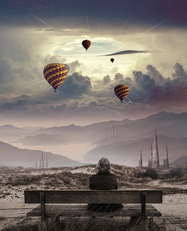 09 Surreal Photo Manipulation