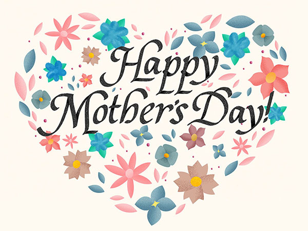 12 Mother's Day